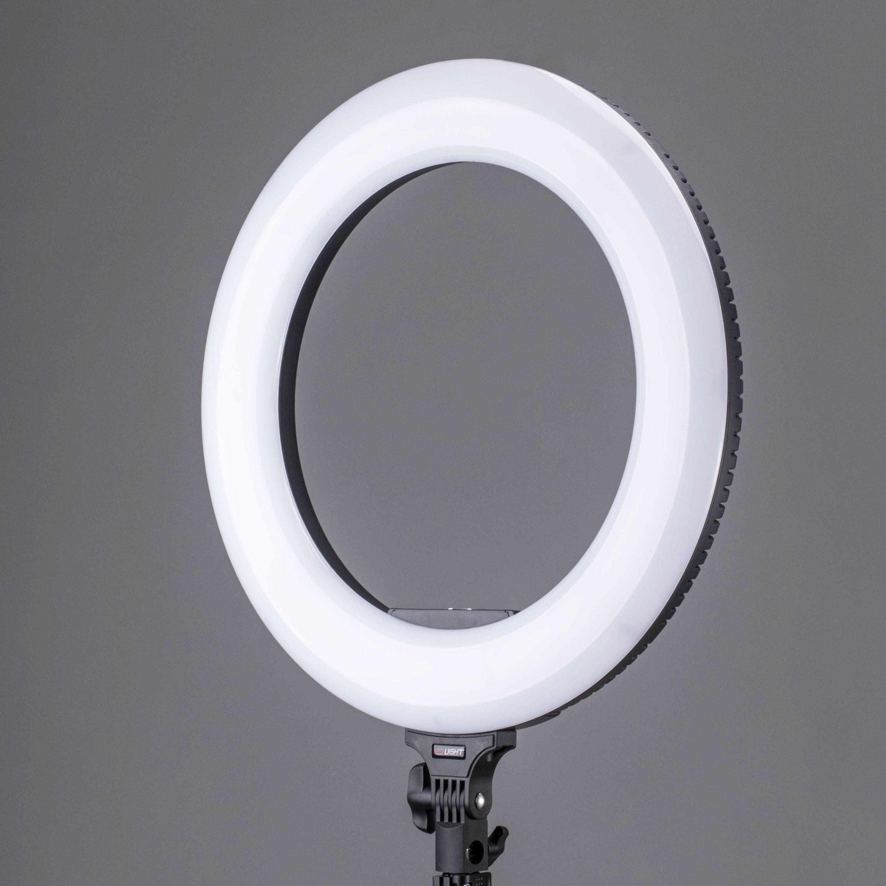 Keystone R48B雙色溫LED環燈(可外拍)