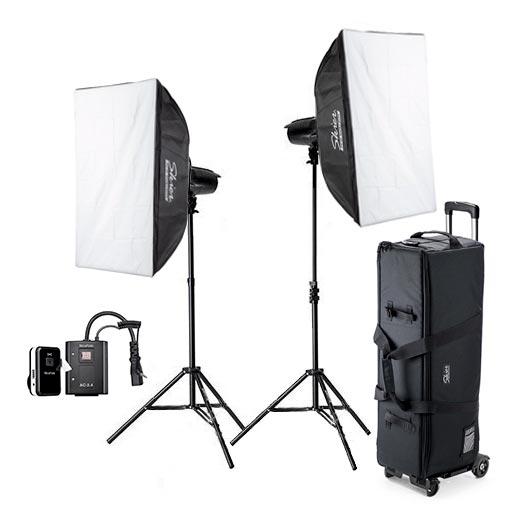 Keystone EG-300W 創業雙燈組