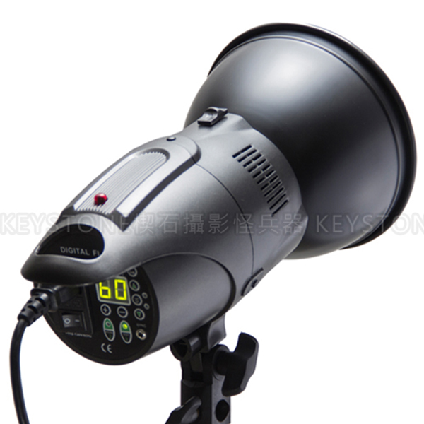 Keystone EG-300W 閃光棚燈