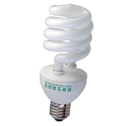 長庚全光譜螺旋燈泡23W/5300K/110V
