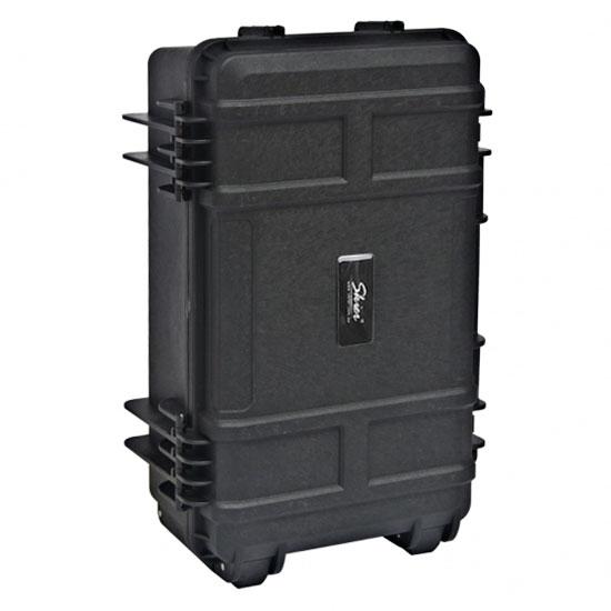 Skier 533120 拉桿氣密輕提箱(黑)