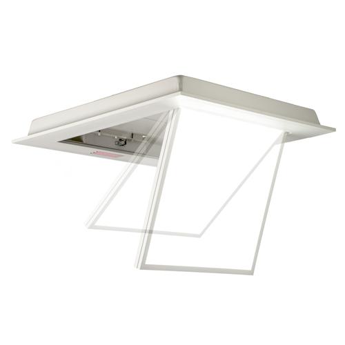 Keystone 70W天花板電動翻轉柔光燈