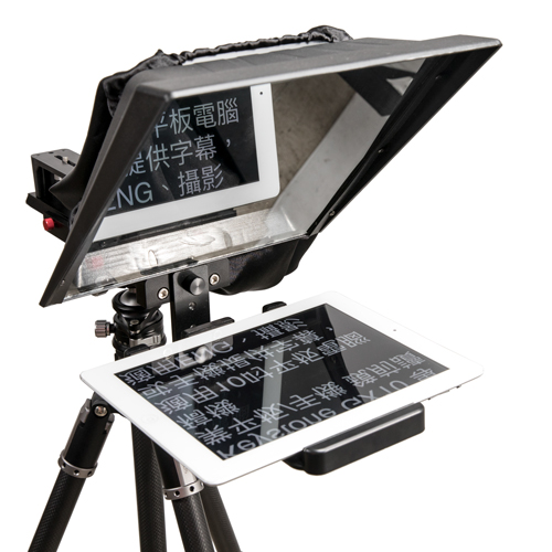 Keystone GX10 專業平板/手機 鏡前讀稿機