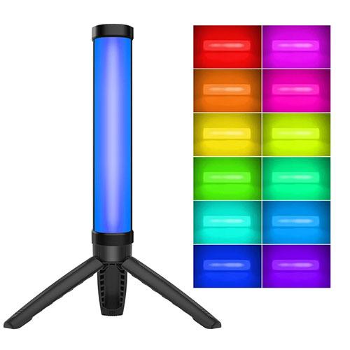 Flashoot FL-T6 RGB全彩特效棒 ...