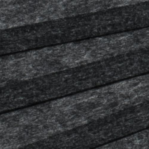 KEYSTONE 聲學纖維吸音板 30X30cm16片裝-芝麻黑