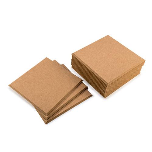 KEYSTONE 聲學纖維吸音板 30X30cm16片裝-桂黃