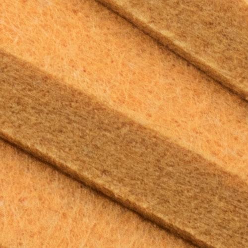 KEYSTONE 聲學纖維吸音板 30X30cm16片裝-橙黃