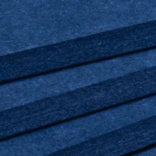 KEYSTONE 聲學纖維吸音板 30X30cm16片裝-寶藍