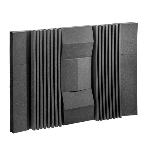 Keystone 92*120cm 泛用音控牆