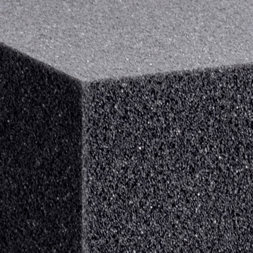 Keystone 阻燃低頻陷阱吸音泡棉25*25*25cm