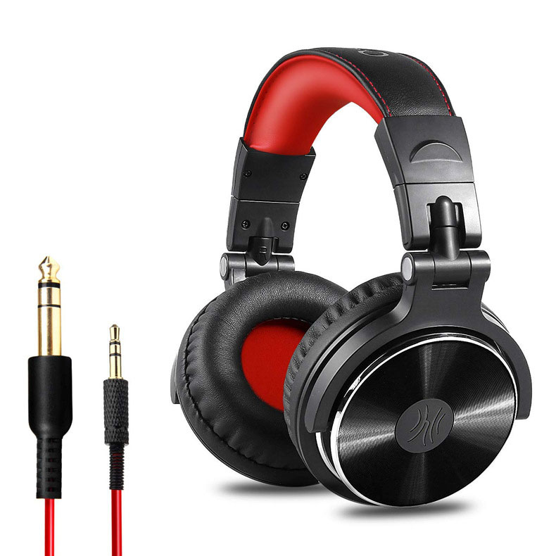 OneOdio Pro-002封閉式監聽耳機