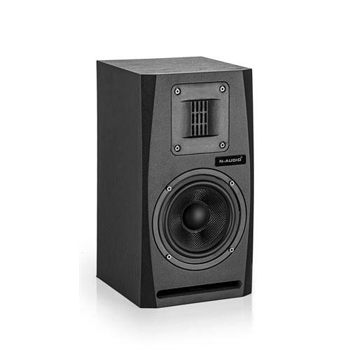 N-AUDIO G5 5吋專業近場監聽喇叭(單個)