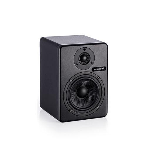 N-AUDIO C5 5吋專業監聽喇叭(單個)