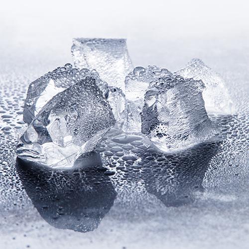 浮水 不規則稜角 假冰塊 3.5 cm (單顆)