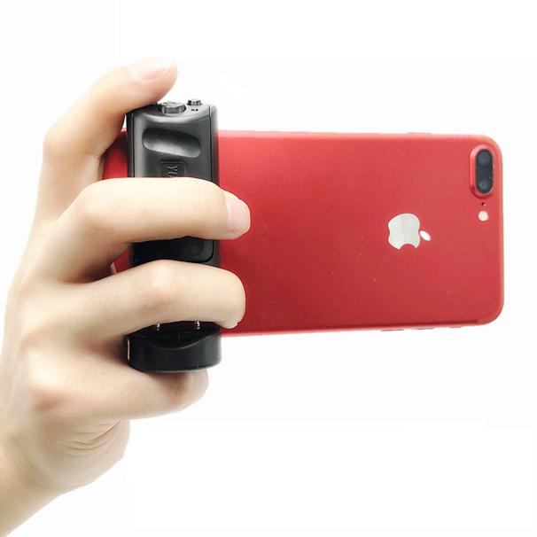 Ulanzi 手機隨拍握把夾