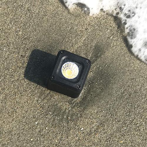 Ulanzi L1 超迷你防水LED燈