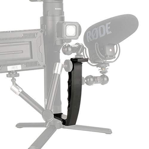 鋁合金穩定器L型手柄支架