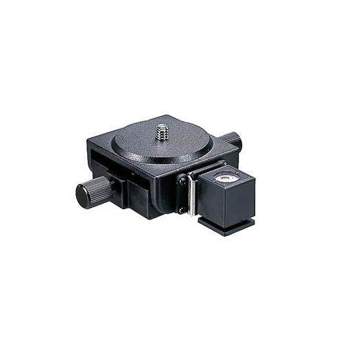 UN-5692 相機水平微調器(附水平儀)