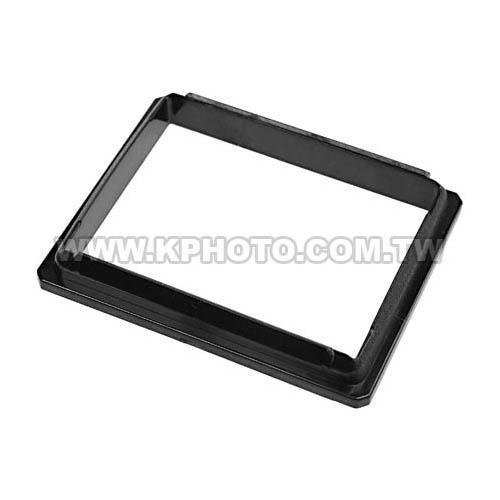 UN-8509 3吋塑膠鏡框