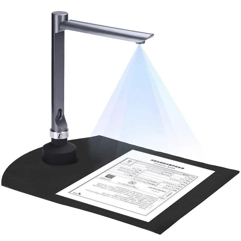 Keystone A4 折疊實物投影機 (桌上掃描器)