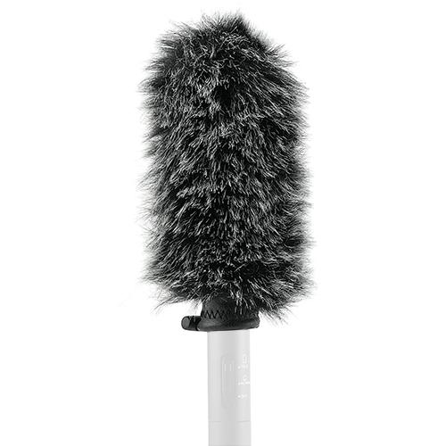 CAVISION 麥克風防風毛套5英吋, 21mm