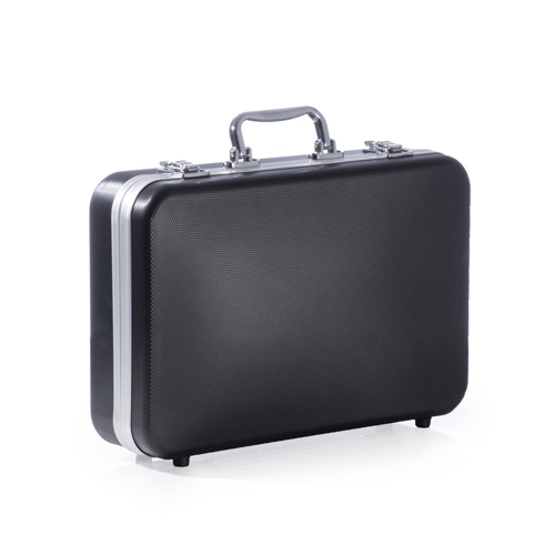 KEYSTONE ABS鋁框設備箱(L)黑