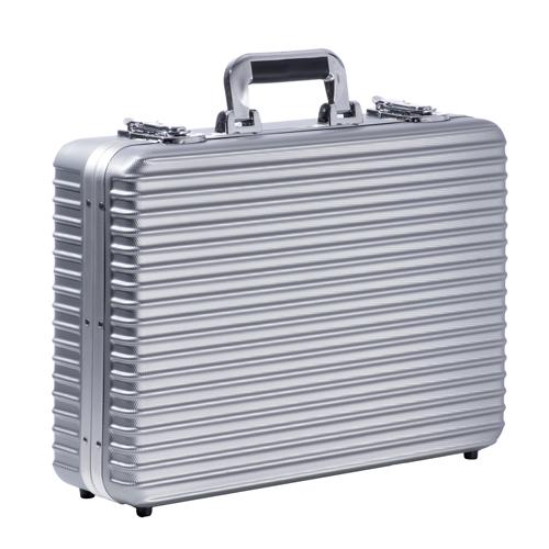 KEYSTONE H6 ABS鋁框設備提箱(M/銀/隔層)