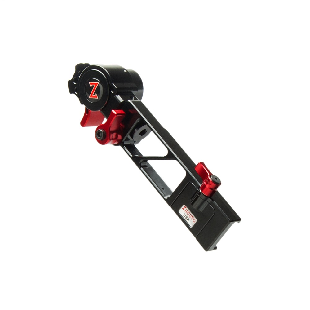 【預購商品】ZACUTO FS7 II易調整手把換位接座