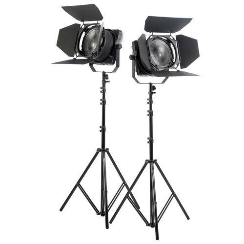 Zylight F8-D 200W LED 燈組