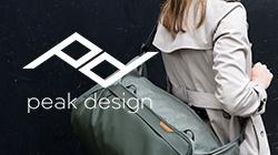 Peak Design 全新商品—多用途的大容量裝備包