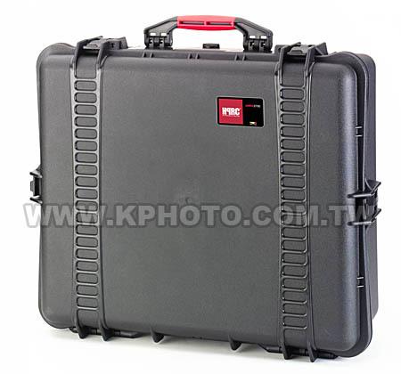 HPRC 2700 提箱(黑)含泡棉