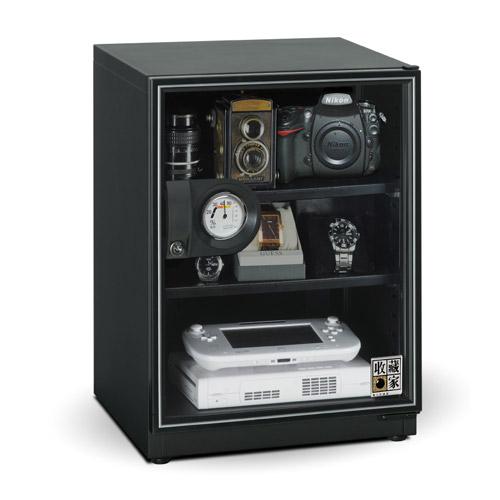 收藏家 AD-66P 暢銷經典防潮箱
