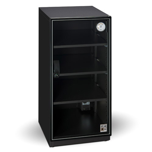 收藏家 ADL-122N 暢銷經典防潮箱
