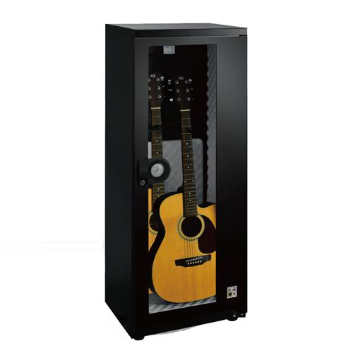 收藏家ART-288 吉他專用防潮箱- 電吉他、二胡等樂器適用