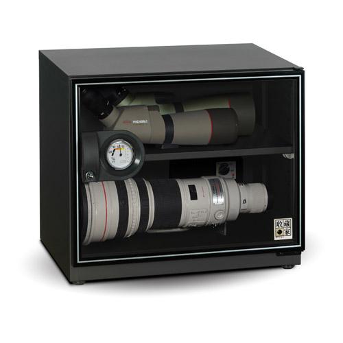 收藏家 AW-80P 暢銷經典防潮箱