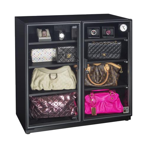 收藏家 AXL-250 高承載萬用型電子防潮櫃