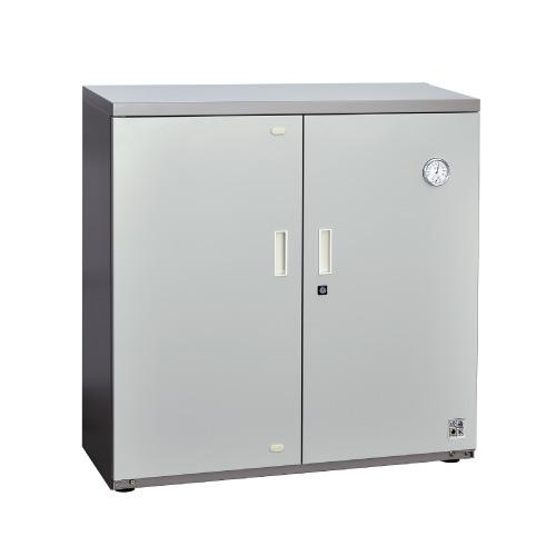 收藏家 AXH-350M 高承載左右隱密雙門大型防潮櫃
