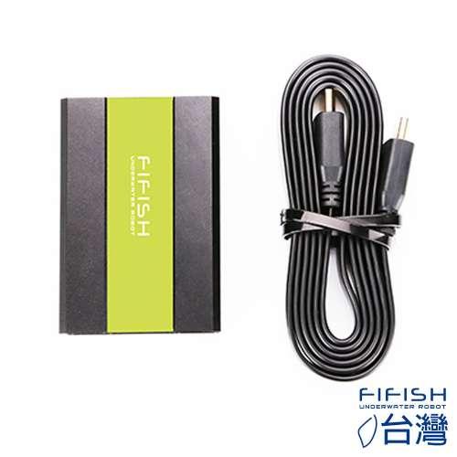 FIFISH 專用HDMI轉接盒