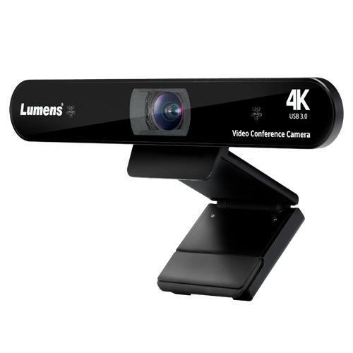 LUMENS VC-B11U 4K智能會議網路攝影機