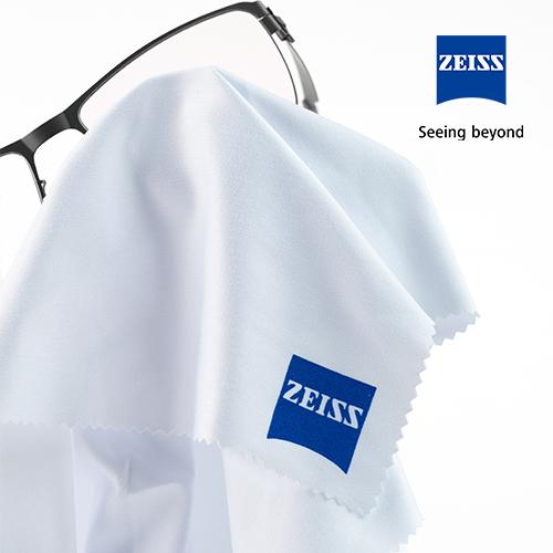 蔡司Zeiss 超細纖維拭鏡布