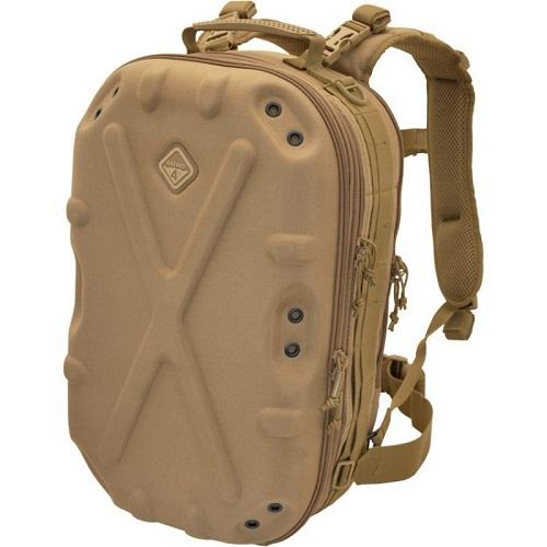 HAZARD 4 Pillbox Hardshell 雙肩後背硬殼槍袋.相機袋 BKP-PBX-CYT