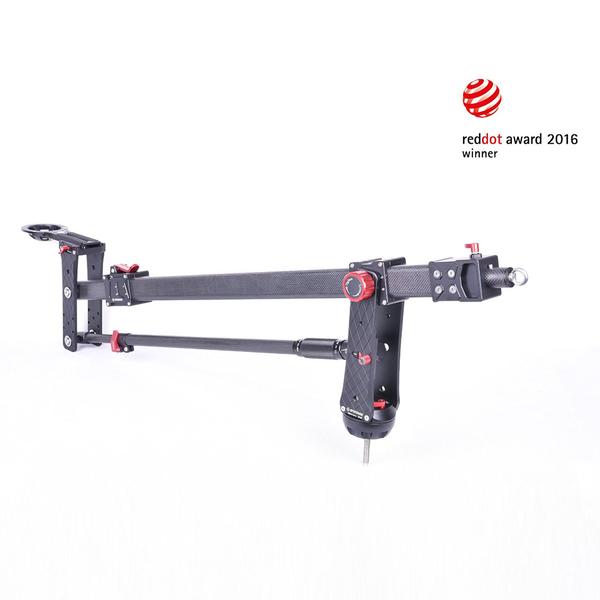 IFOOTAGE MiniCrane M1-III長頸鹿搖臂
